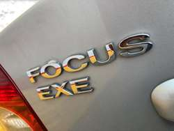 Focus 2011 Exe Trend Plus 2.0 Full Techo