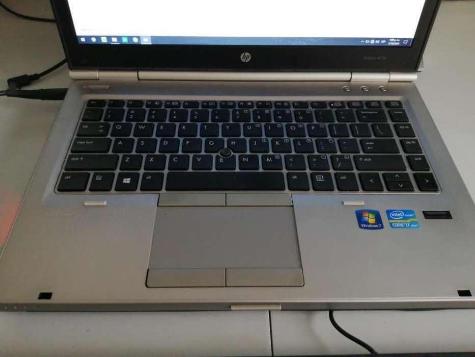 Computador empresarial HP Elitebook 8470p