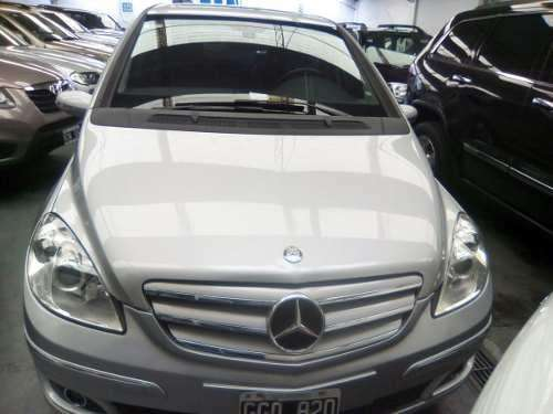 <strong>mercedes-benz</strong> Clase B 2007 - 94000 km