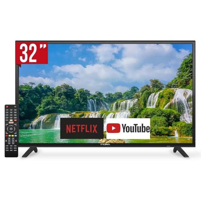 Prima Smart Tv