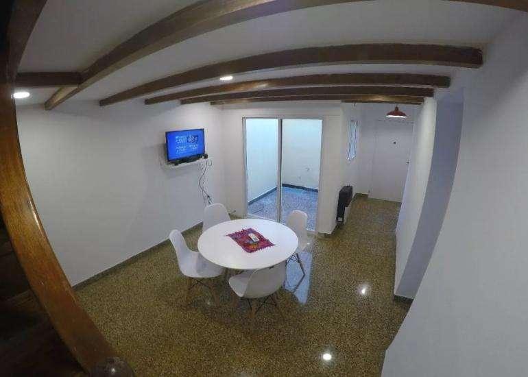 Alquiler Temporario PH 3 Ambientes, Pringles 600, Almagro