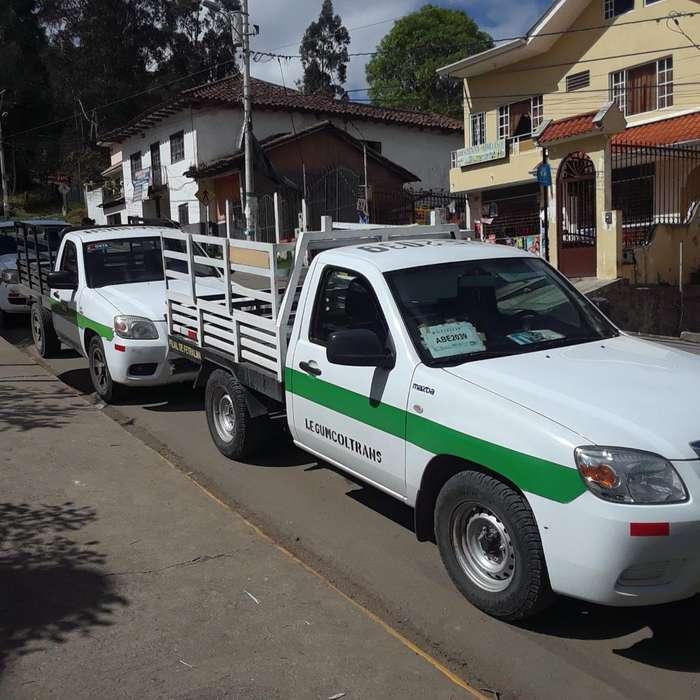 Camionetas en Cuenca Azuay