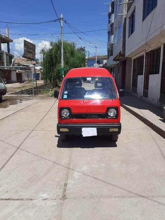Suzuki Otro 1984 - 1000 km