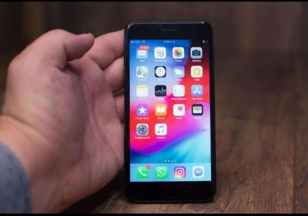 iPhone 7 Plus 128 Gg