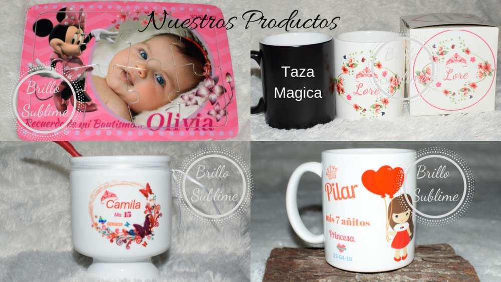 Mates tazas rompecabezas taza mágica personalizados logo souvenirs