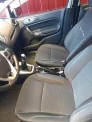 Fiesta Kinectic SE Plus 2013