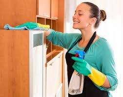Servicio de limpieza y mantenimiento de oficinas