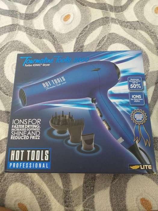 Secador de Cabello Hot Tools
