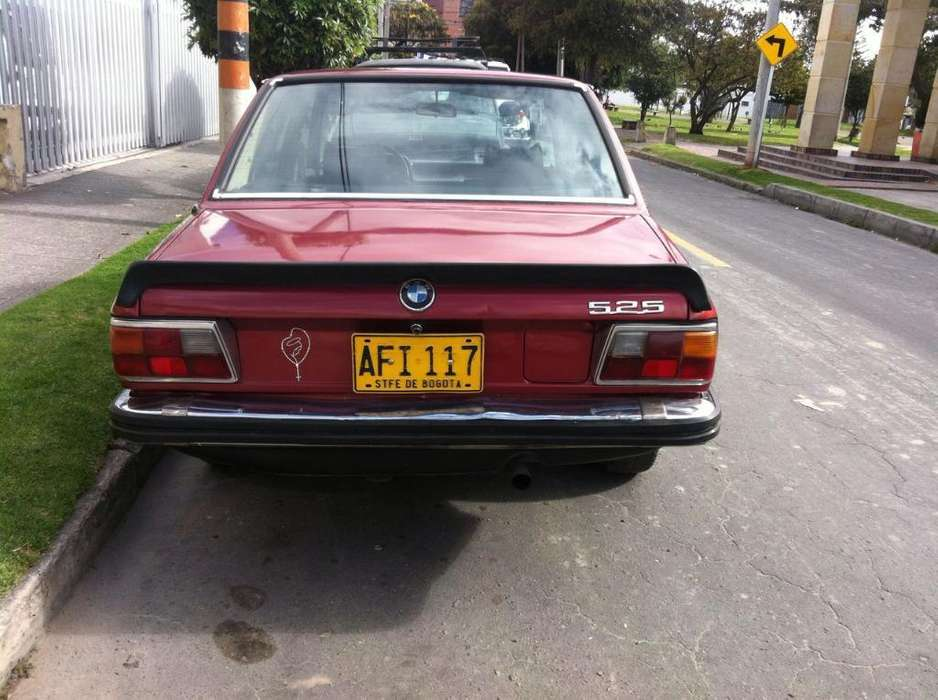 BMW M3 1974 - 50000 km