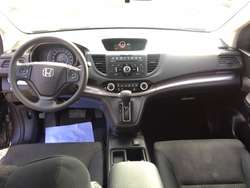 Honda CRV 2015 Automatica Financiable