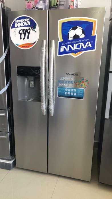 Refrigerador Innova 504Lts