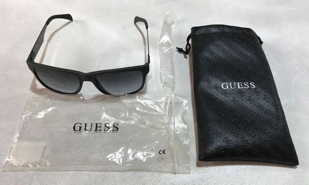 Vendo Gafas Originales Guess 10/10