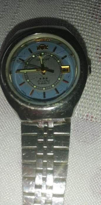 Reloj Automático Orient Original