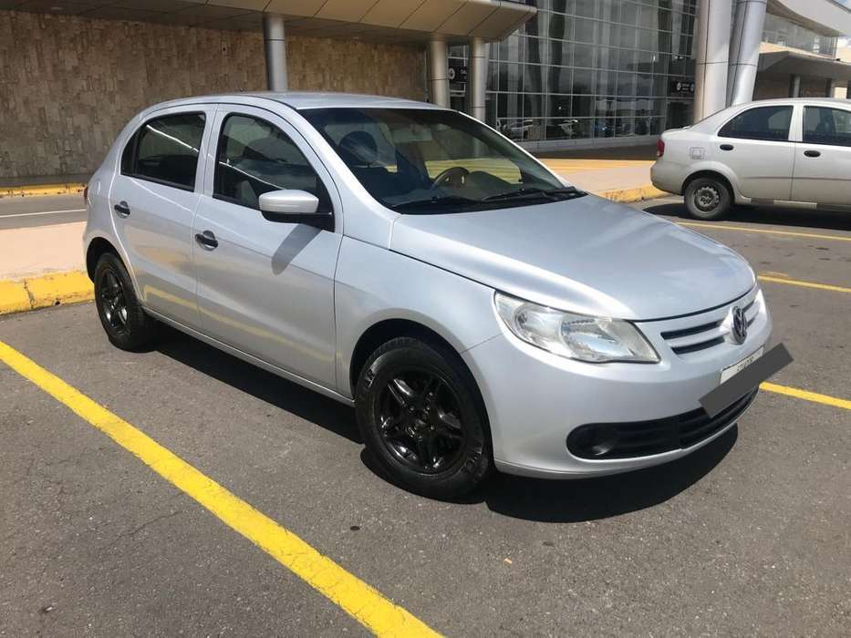 Volkswagen Gol 2009 - 187000 km