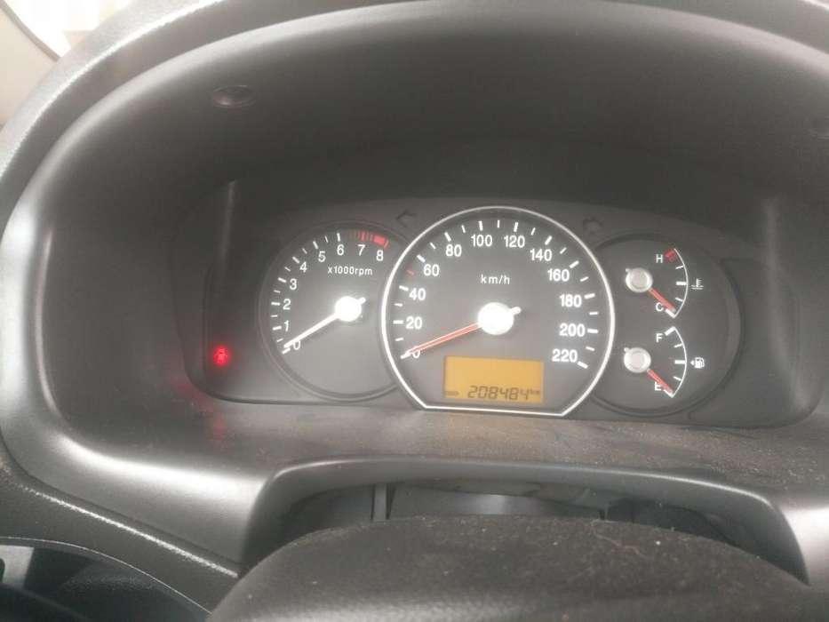 Kia Rondo 2013 - 208500 km