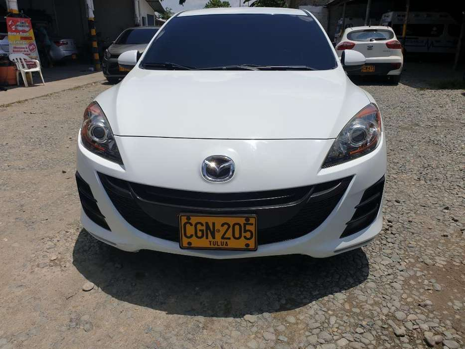 Mazda Mazda 3 2012 - 93000 km