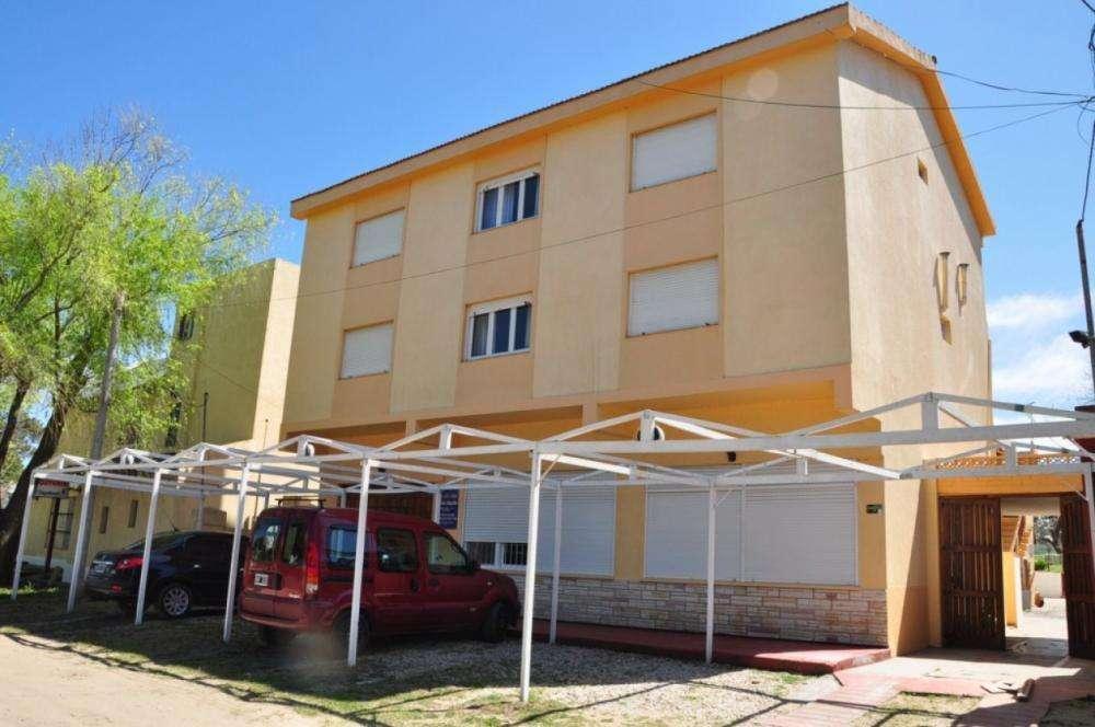 tw29 - Complejo para 1 a 7 personas con cochera en Villa Gesell
