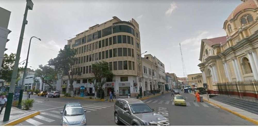 Piura centro financiero departamento en venta - wasi_1423828
