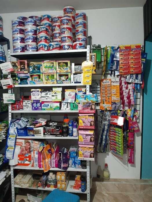 Vendo Negocio de Tienda Y Variedades