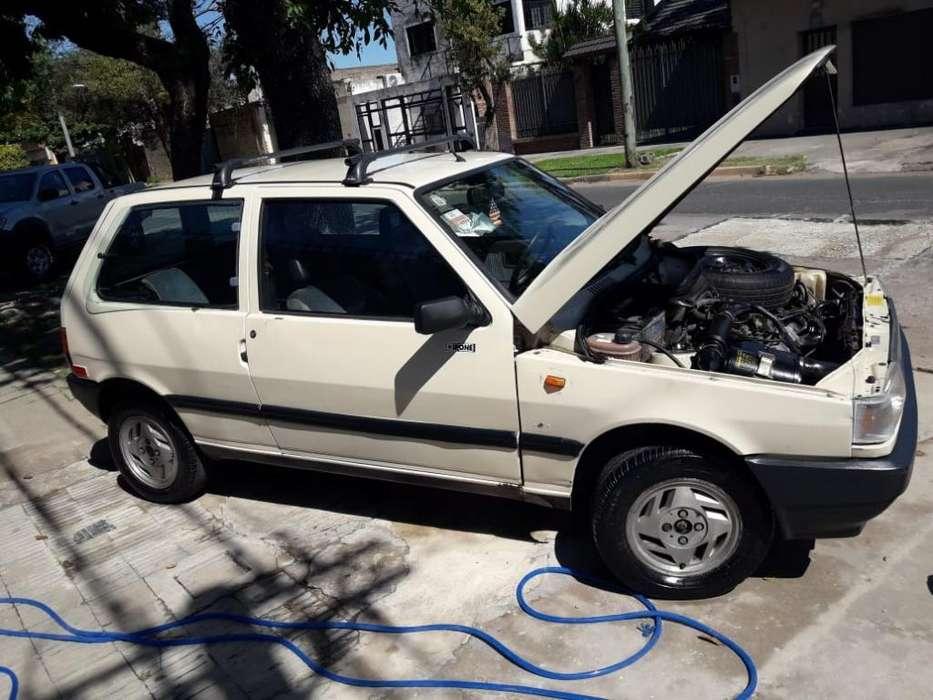 Fiat Uno  1992 - 280000 km