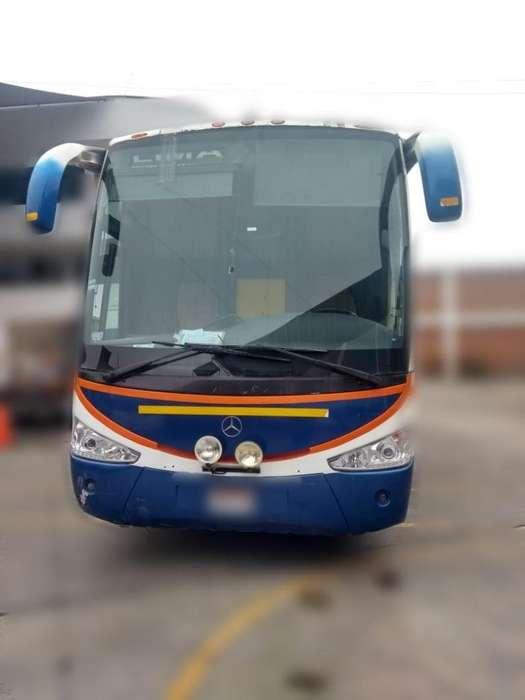 BUS MERCEDES BENZ O500 RSD IRIZAR