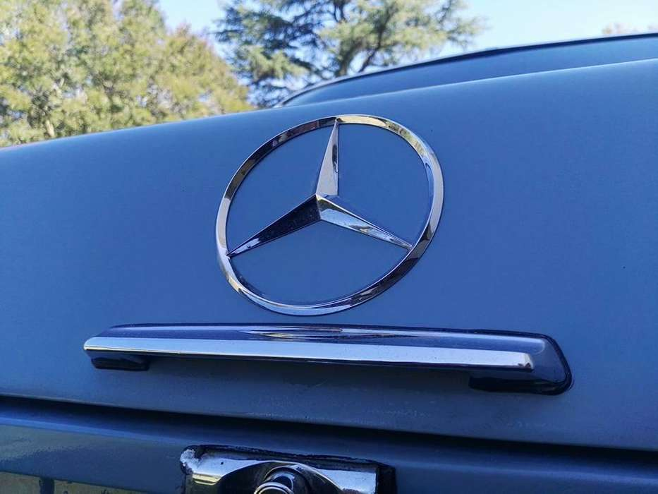Mercedes-Benz 250 1968 - 160000 km