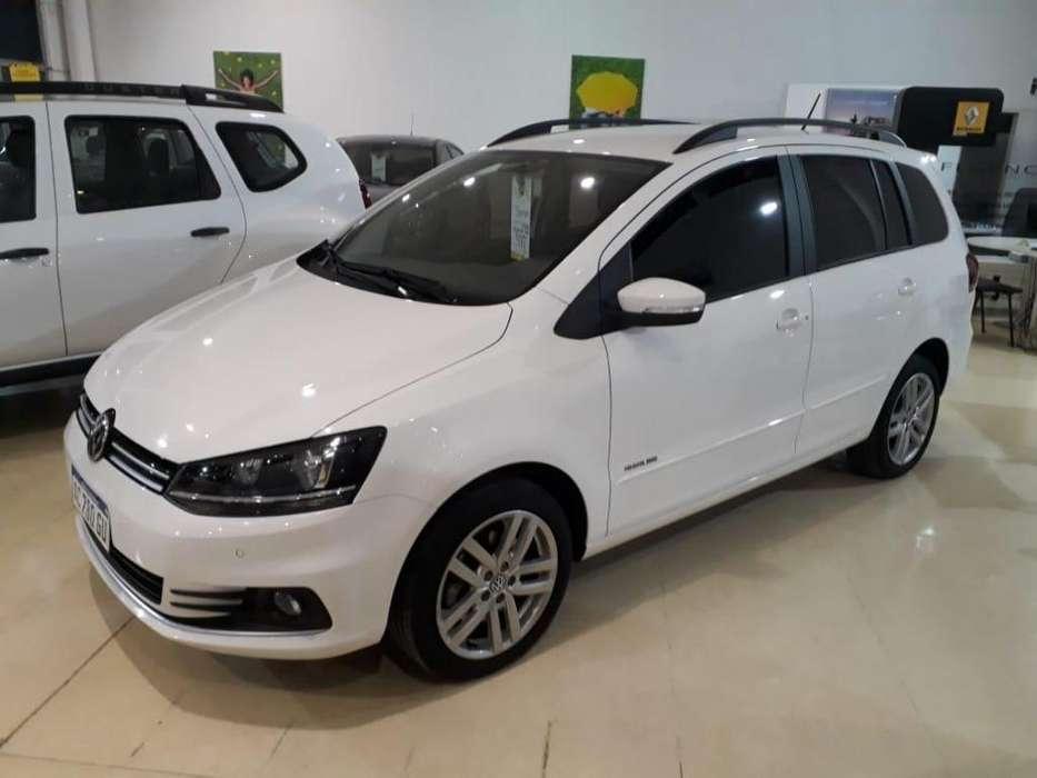 Volkswagen Suran 2018 - 13000 km