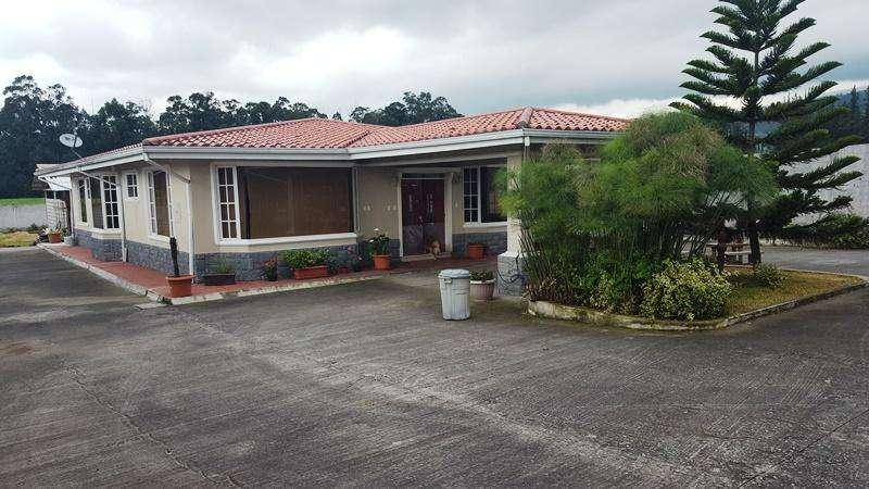 Oportunidad, Casa de Venta, Sangolquí, 1.500 m2 Terreno