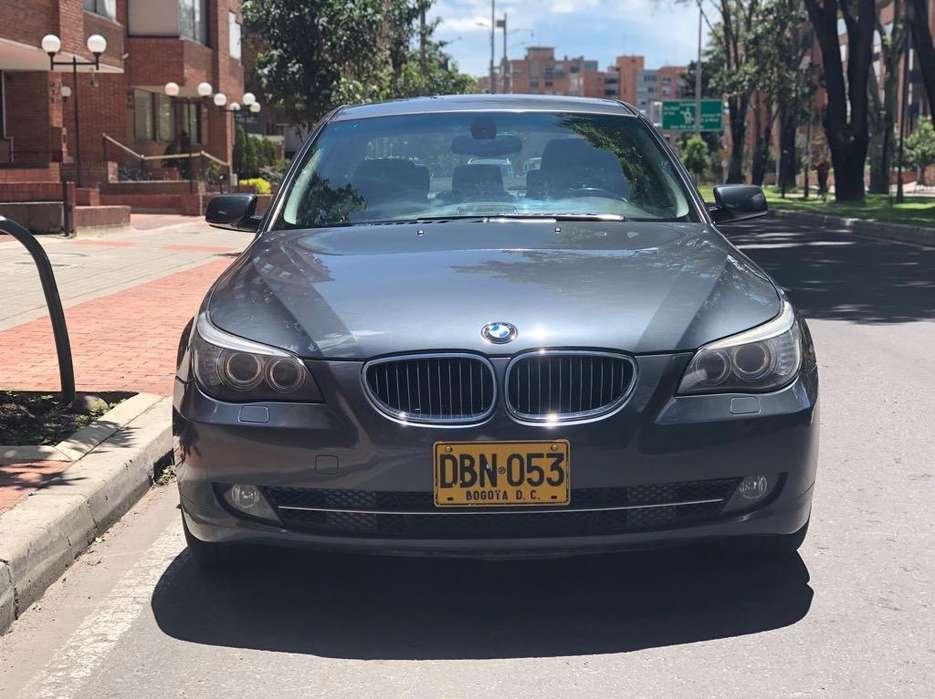 BMW Série 5 2009 - 87500 km
