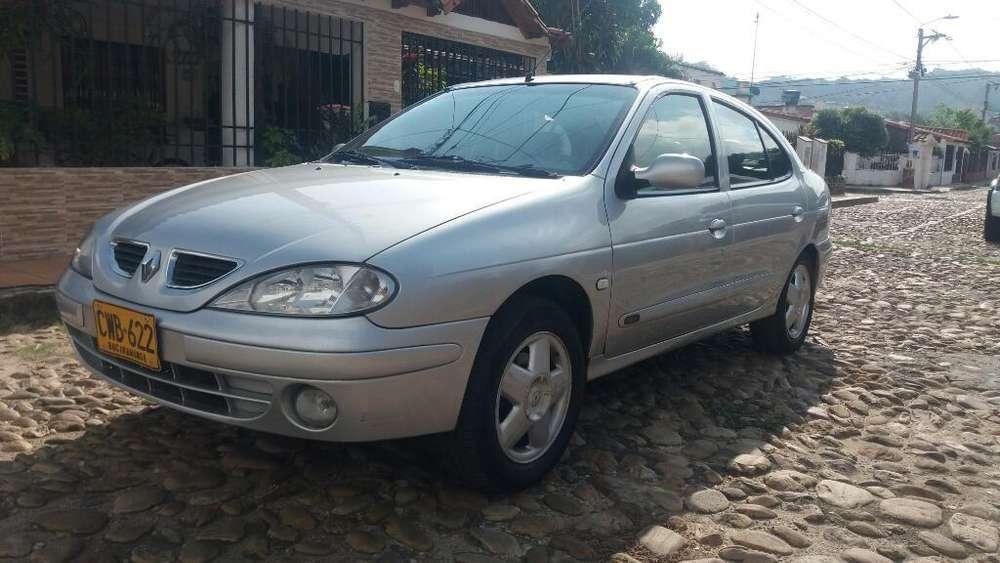 Renault Megane  2008 - 154000 km