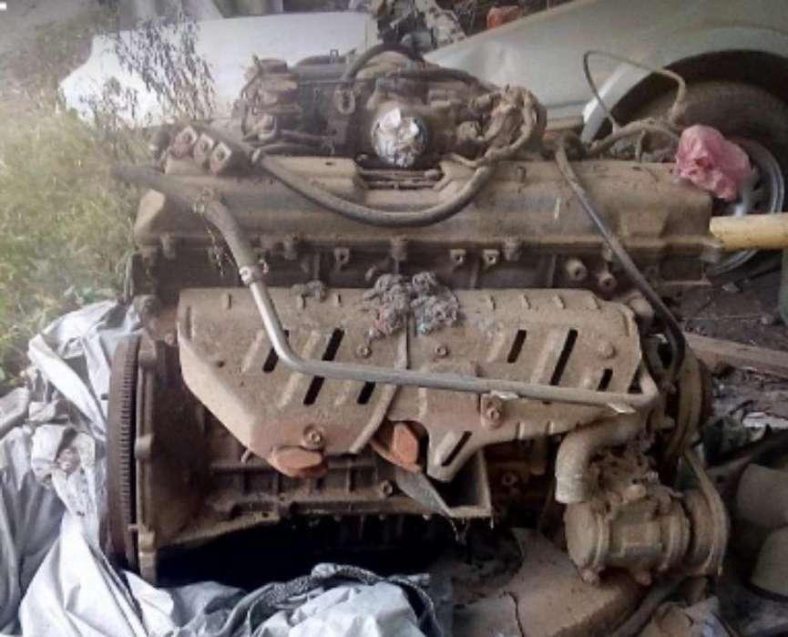 Repuestos Motor Toyota