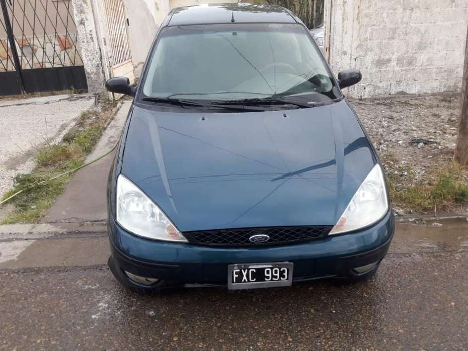 <strong>ford</strong> Focus 2006 - 143000 km