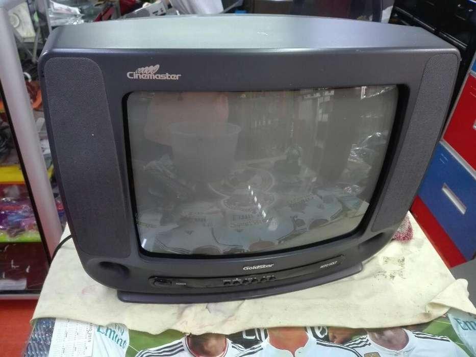 <strong>televisor</strong> de 14 Pulgadas