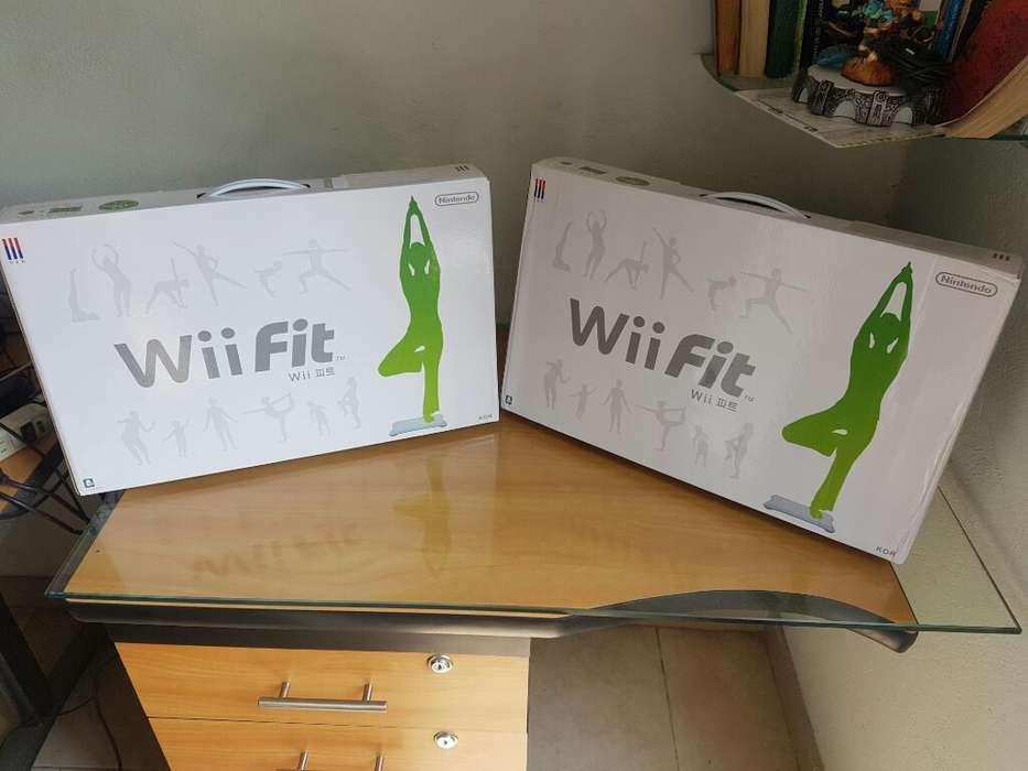 Tabla Wii Fit Nuevas Koreanas