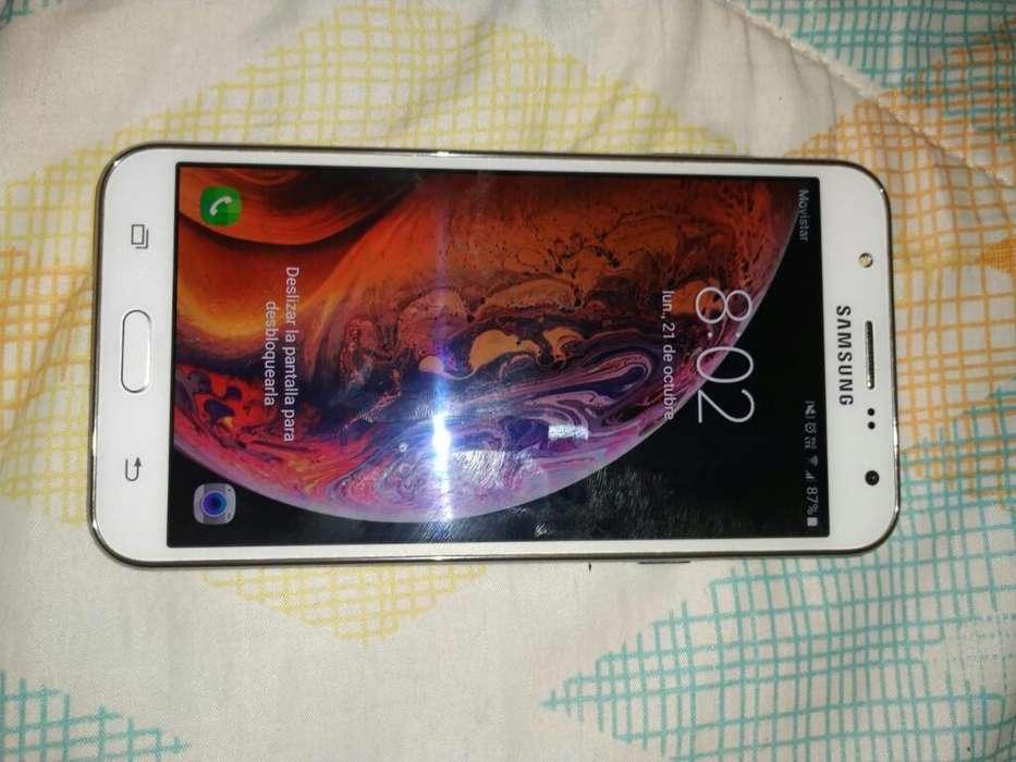 Se Vende Samsung J7 en Buen Estado