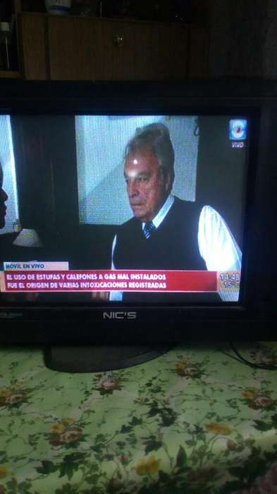 Tv 21 Impecable