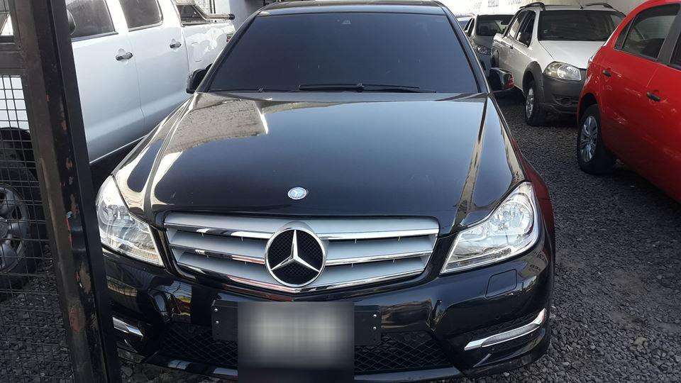 <strong>mercedes-benz</strong> 250 2012 - 96000 km