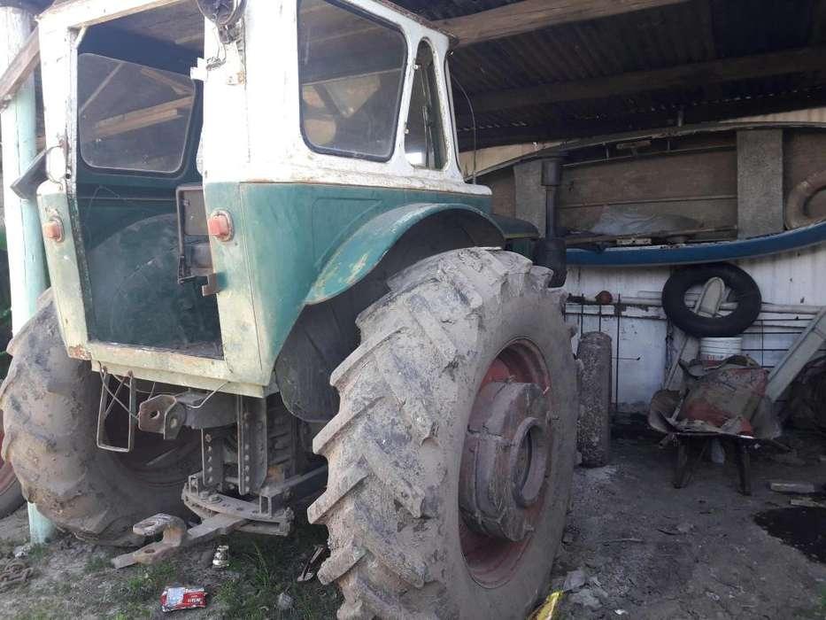 vendo tractor deuzt a 50