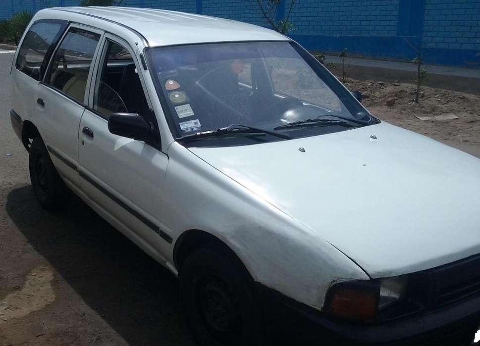 Nissan Ad Wagon 1996 - 10000 km