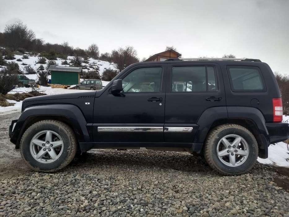 JEEP Cherokee 2013 - 57600 km
