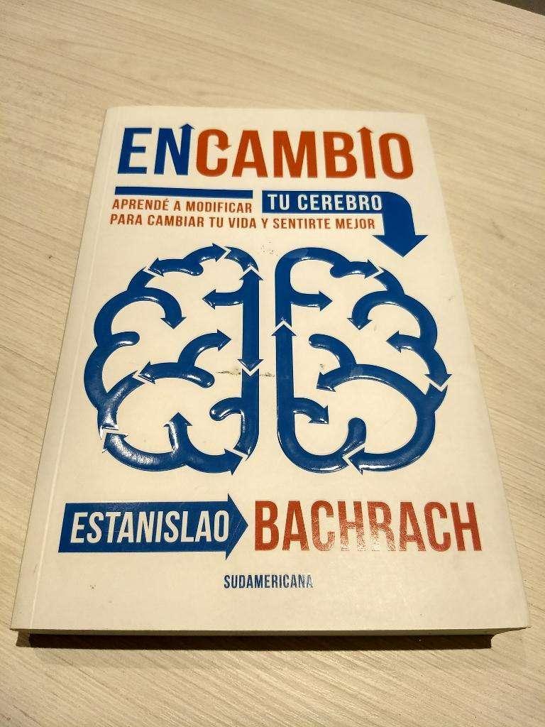 Libro en Cambio Estanislao Bachrach