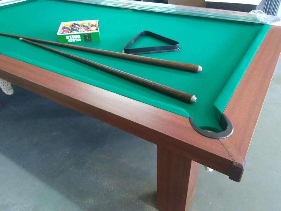 Mesa de Pool Ecco