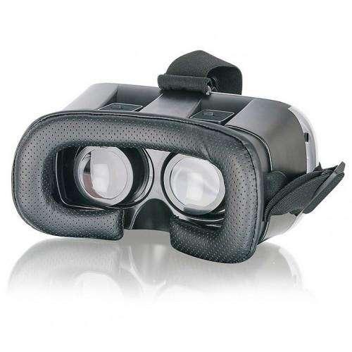 Vr Box Lentes Realidad Virtual Visión 360 (Nuevo)