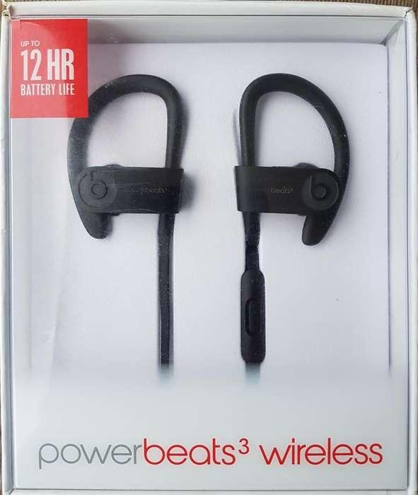 Powerbeats3 By Dr. Dre