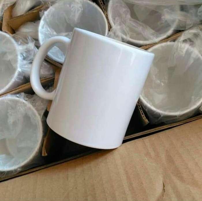 Caja Mugs X36 11oz Blanco