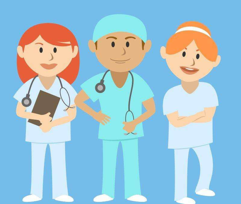 Busco Empleo Lic en Enfermera