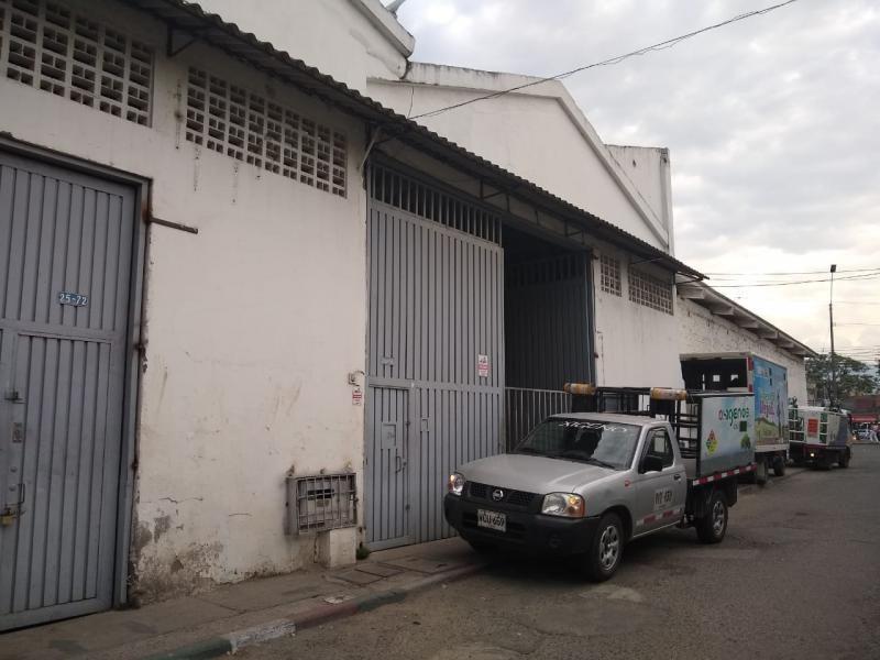 Bodega En Arriendo En Cali Primitivo Crespo Cod. ABPRO56