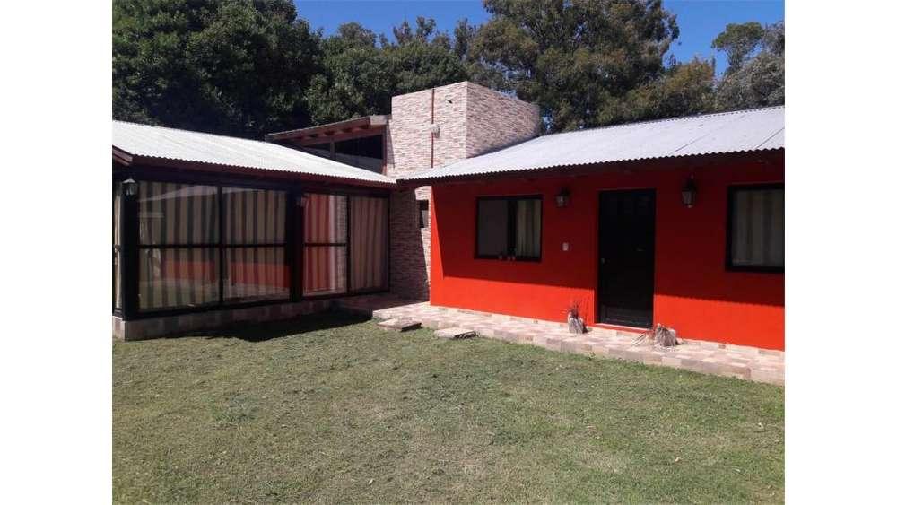 Los Horneros 100 - 7.500 - Casa Alquiler
