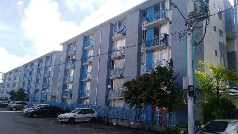Apartamento En Arriendo En Armenia Altos De Agua Bonita Cod. ABBIE-406566