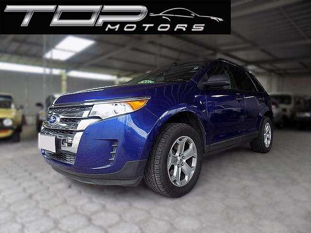 Ford Edge  2013 - 78000 km